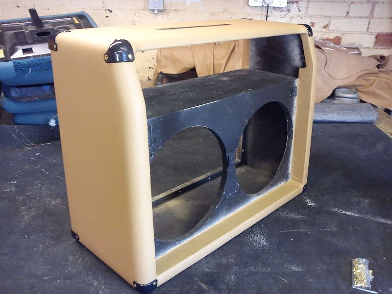 Amplifier Amp Speaker Cabinet Covers